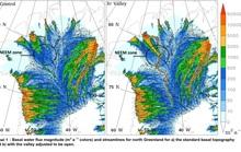 Cấu trúc ma 1.000 km hiện ra trên radar, không ai thấy hay tiếp cận được