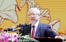 Tổng Bí thư, Chủ tịch nước: Đoàn kết làm nên sức mạnh vô địch của dân tộc