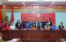 Hà Nội: Nâng phúc lợi đoàn viên