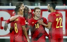Người nhện Courtois phá lưới nhà, Bỉ vượt Đan Mạch giành vé vàng bán kết Nations League
