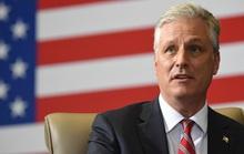 Người Phát ngôn nói việc Cố vấn an ninh quốc gia Mỹ thăm Việt Nam