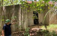 Vụ bé trai 5 tuổi bị bắt trói tử vong tại căn nhà hoang trong rừng: Hung thủ muốn tống tiền
