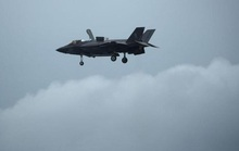 Thương vụ trị giá 23 tỉ USD, bán 50 tiêm kích F-35 cho UAE gặp khó
