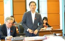 Bộ trưởng Trần Tuấn Anh: Hồ thuỷ điện giúp điều tiết, cắt lũ cho hạ du trong mưa lũ miền Trung