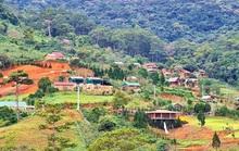 Sẽ buộc tháo dỡ làng biệt thự trái phép ở Lâm Đồng