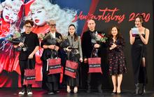 Lê Lạc Chấn xuất sắc giành ngôi quán quân cuộc thi Shu Artistry