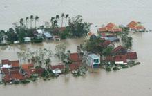 Thông tin thất thiệt về bão lũ có bị xử lý?