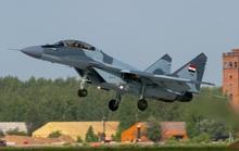 Máy bay chiến đấu MiG-29 Nga cơ động cao được 29 quốc gia sử dụng