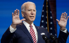 Ông Biden tuyên bố sẽ bắt Trung Quốc chơi theo luật