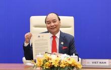 Thủ tướng đưa ra đề xuất có ý nghĩa chiến lược tại Hội nghị Cấp cao APEC