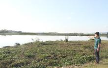 Vụ 2 cha con bị bắn lúc đánh cá trên sông: Người bố tử vong, nghi phạm bị bắt