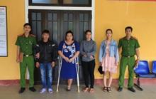 Chân dung 4 đối tượng vụ đánh ghen kinh hoàng ở Huế