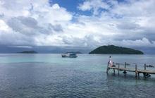 Một ngày ở quần đảo Nam Du tuyệt đẹp