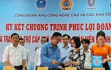 Đà Nẵng: Hợp tác chăm lo đoàn viên