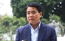 Vụ án Nhật Cường: Vợ ông Nguyễn Đức Chung có liên quan