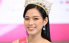 Hoa hậu Việt Nam 2020 Đỗ Thị Hà trải lòng về những phát ngôn gây thất vọng trên Facebook