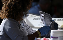 Bầu cử Mỹ: Ông Trump yêu cầu bang Georgia kiểm phiếu lần 3 vì thua sít sao?