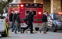 Xả súng ở trung tâm thương mại Mỹ: Kết quả của hỗn chiến?