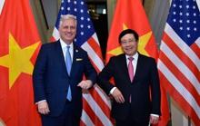 Cố vấn An ninh Mỹ: Ủng hộ Việt Nam vững mạnh, đóng vai trò quan trọng tại khu vực