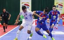 Chạm trán đỉnh cao tại VCK Giải Futsal Cúp Quốc gia 2020