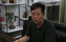 Thông tin về người đàn ông Trung Quốc bị bắt khi lẩn trốn tại Huế