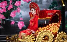 Bí mật của hoa hậu Đỗ Mỹ Linh khi hóa thân thành Thánh Mẫu