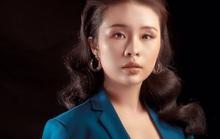 Diễn viên Việt Trang quyết theo đuổi những việc đang làm