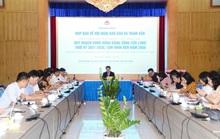 Nhiều vấn đề nóng về quy hoạch đồng bằng sông Cửu Long sẽ được bàn tại Cần Thơ