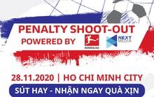 Cùng trải nghiệm bóng đá đỉnh cao Đức tại Việt Nam