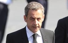 Cựu Tổng thống Pháp Sarkozy ra tòa vì cáo buộc tiêu cực trong tranh cử