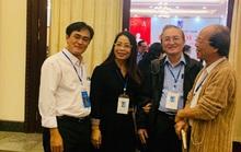 Ông Nguyễn Quang Thiều làm Chủ tịch Hội Nhà văn Việt Nam