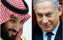 """Dàn xếp cuộc gặp Israel - Ả Rập Saudi, Tổng thống Trump muốn """"khóa tay"""" ông Biden"""
