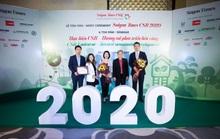 Mirae Asset Finance Việt Nam kỷ niệm 9 năm thành lập với 2 giải thưởng danh giá
