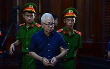 Xét xử đại án DAB giai đoạn 2: Bị cáo Trần Phương Bình xin lỗi cấp dưới