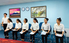 Nhật Bản thu hút điều dưỡng, hộ lý Việt Nam sang làm việc