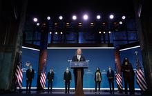 Ông Biden: Nước Mỹ đã trở lại, sẵn sàng đương đầu với kẻ địch