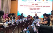 Việt Nam là nước có tỉ lệ kháng thuốc kháng sinh cao