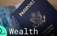 Nhà giàu Mỹ cũng đổ xô săn hộ chiếu vàng của Cyprus