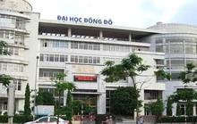 Bộ GD-ĐT phối hợp chặt chẽ với Bộ Công an làm rõ vụ cấp bằng giả của Trường ĐH Đông Đô