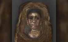 Máy CT tiết lộ bất ngờ về thiếu nữ bọc thạch cao trong hầm mộ