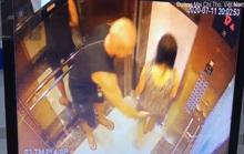 Lãnh sự danh dự Estonia lên tiếng về người đàn ông vỗ mông phụ nữ Việt Nam trong thang máy