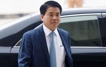 Ông Nguyễn Đức Chung dùng biện pháp nghiệp vụ gì xoá dấu vết đánh cắp tài liệu mật?