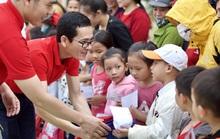 Generali Việt Nam triển khai kế hoạch cứu trợ Sát Cánh Bên Miền Trung