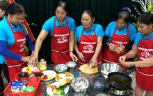 Ajinomoto đồng hành cùng phụ nữ Việt chăm sóc bữa cơm gia đình
