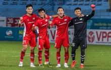 CLB Viettel tiến sát ngôi vô địch V-League