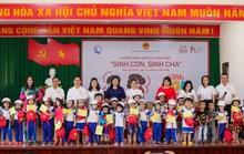 Generali đưa chương trình Sinh Con, Sinh Cha tới ĐBSCL, Tây Nguyên