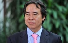 Đề nghị Bộ Chính trị kỷ luật ông Nguyễn Văn Bình