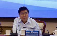 TP HCM: Sẽ họp báo vụ hơn 1.300 hồ sơ nhà đất ở Hóc Môn bị ngâm