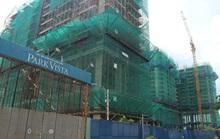 Nhiều vi phạm tại dự án nhà tái định cư kết hợp kinh doanh ở Phước Kiển