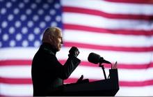 Bầu cử Mỹ: Ông Biden tung đòn phá tan hy vọng của Tổng thống Trump